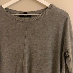 Forever 21 Tapered Sweater